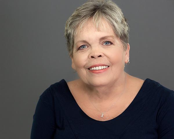 Helene Whitaker